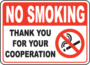 No Smoking Sign Png – images free download